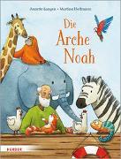 Cover-Bild zu Langen, Annette: Die Arche Noah