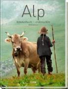 Cover-Bild zu Bienerth, Martin: Alp