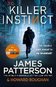 Cover-Bild zu Killer Instinct von Patterson, James
