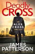 Cover-Bild zu Deadly Cross von Patterson, James