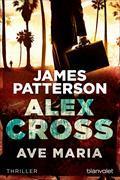 Cover-Bild zu Ave Maria - Alex Cross 11 - von Patterson, James