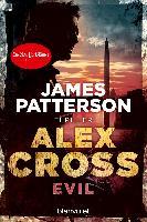 Cover-Bild zu Evil - Alex Cross 20 von Patterson, James