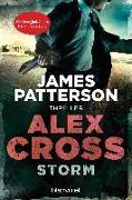 Cover-Bild zu Storm - Alex Cross 16 - von Patterson, James