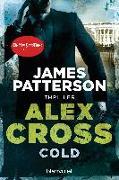 Cover-Bild zu Cold - Alex Cross 17 - von Patterson, James