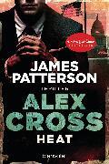 Cover-Bild zu Heat - Alex Cross 15 - von Patterson, James