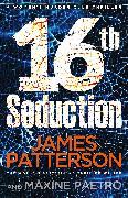 Cover-Bild zu 16th Seduction (eBook) von Patterson, James
