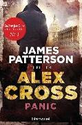 Cover-Bild zu Panic - Alex Cross 23 von Patterson, James