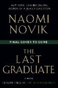 Cover-Bild zu The Last Graduate (eBook) von Novik, Naomi