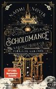 Cover-Bild zu Scholomance - Tödliche Lektion (eBook) von Novik, Naomi