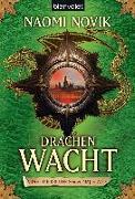 Cover-Bild zu Drachenwacht von Novik, Naomi