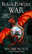 Cover-Bild zu Black Powder War (eBook) von Novik, Naomi