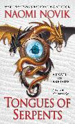 Cover-Bild zu Tongues of Serpents (eBook) von Novik, Naomi