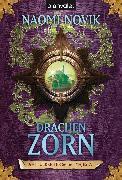 Cover-Bild zu Die Feuerreiter Seiner Majestät 03 (eBook) von Novik, Naomi