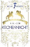 Cover-Bild zu Hoch, Jana: Royal Horses (3). Kronennacht (eBook)