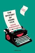 Cover-Bild zu Foenkinos, David: The Mystery of Henri Pick (eBook)