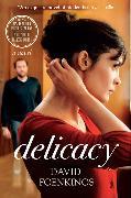 Cover-Bild zu Foenkinos, David: Delicacy