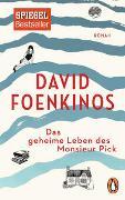 Cover-Bild zu Foenkinos, David: Das geheime Leben des Monsieur Pick