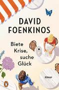 Cover-Bild zu Foenkinos, David: Biete Krise, suche Glück
