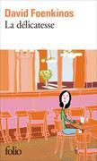 Cover-Bild zu Foenkinos, David: La délicatesse