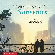 Cover-Bild zu Foenkinos, David: Souvenirs (Audio Download)