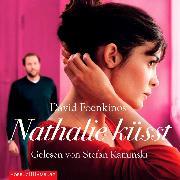Cover-Bild zu Foenkinos, David: Nathalie küsst (Audio Download)