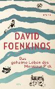 Cover-Bild zu Foenkinos, David: Das geheime Leben des Monsieur Pick (eBook)