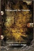 Cover-Bild zu Burton, Sir Richard F.: Vikram and the Vampire