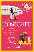 Cover-Bild zu Folbigg, Zoë: The Postcard