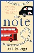 Cover-Bild zu Folbigg, Zoë: The Note (eBook)