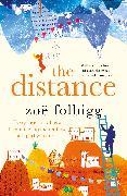Cover-Bild zu Folbigg, Zoë: The Distance