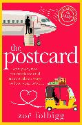 Cover-Bild zu Folbigg, Zoë: The Postcard (eBook)