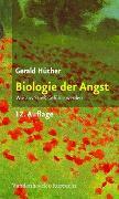 Cover-Bild zu Hüther, Gerald: Biologie der Angst