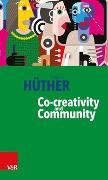 Cover-Bild zu Hüther, Gerald: Co-creativity and Community