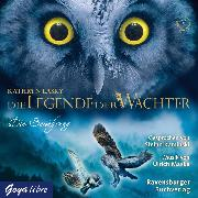 Cover-Bild zu Lasky, Kathryn: Die Legende der Wächter. Die Bewährung [5] (Audio Download)