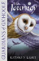 Cover-Bild zu Lasky, Kathryn: Journey (Guardians of Ga'Hoole, Book 2) (eBook)