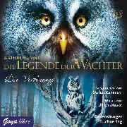 Cover-Bild zu Lasky, Kathryn: Die Legende der Wächter 14. Die Verbannung (Audio Download)