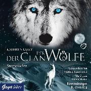 Cover-Bild zu Lasky, Kathryn: Der Clan der Wölfe. Sternenseher (Audio Download)