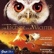 Cover-Bild zu Lasky, Kathryn: Die Legende der Wächter 11: Das Königreich (Audio Download)