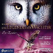 Cover-Bild zu Lasky, Kathryn: Die Legende der Wächter 12: Der Zauber (Audio Download)
