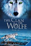 Cover-Bild zu Lasky, Kathryn: Der Clan der Wölfe 01: Donnerherz (eBook)