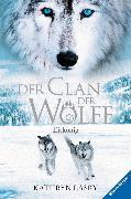 Cover-Bild zu Lasky, Kathryn: Der Clan der Wölfe 4: Eiskönig (eBook)