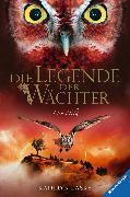 Cover-Bild zu Lasky, Kathryn: Die Legende der Wächter 16: Der Held (eBook)
