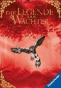 Cover-Bild zu Lasky, Kathryn: Legende der Wächter (eBook)