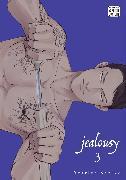 Cover-Bild zu Scarlet Beriko: Jealousy, Vol. 3