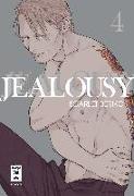Cover-Bild zu Beriko, Scarlet: Jealousy 04
