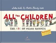 Cover-Bild zu Schmitz-Kuhl, Martin: All the Children