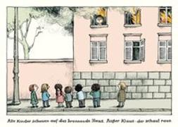 "Cover-Bild zu Schmitz-Kuhl, Martin: Alle Kinder-Postkartenset Motiv ""Klaus"""