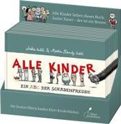Cover-Bild zu Schmitz-Kuhl, Martin: Alle Kinder