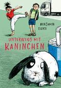 Cover-Bild zu Tienti, Benjamin: Unterwegs mit Kaninchen