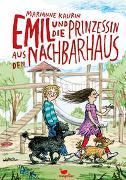 Cover-Bild zu Kaurin, Marianne: Emil und die Prinzessin aus dem Nachbarhaus